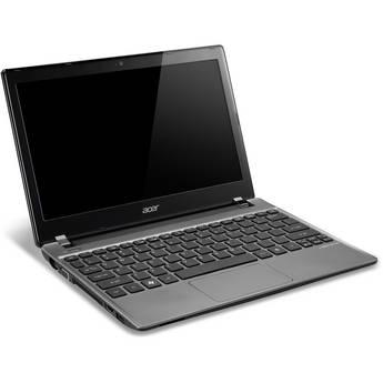 "Acer Aspire V5-171-6422 11.6"" Notebook Computer (Silky Silver)"