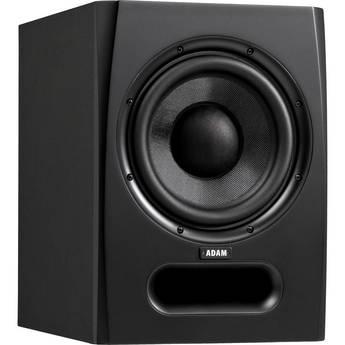 Adam Professional Audio SubF Active Studio Subwoofer