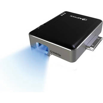 Aiptek MobileCinema i20 Pico Projector for iPhone