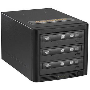 Aleratec 1:3 DVD/CD Copy Cruiser Pro HLS Win/Mac