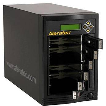 Aleratec 1:5 HDD Cruiser Hard Disk Drive Sanitizer and Duplicator
