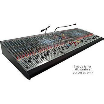 Allen & Heath GL2800-40 40-Input, 8-Bus Live Sound Console