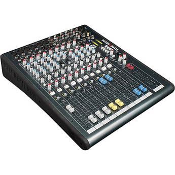 Allen & Heath XB-14 - Radio Broadcast USB Mixer