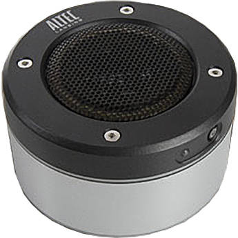 Altec Lansing IM227 Orbit MP3 Ultra-Portable Music Speaker