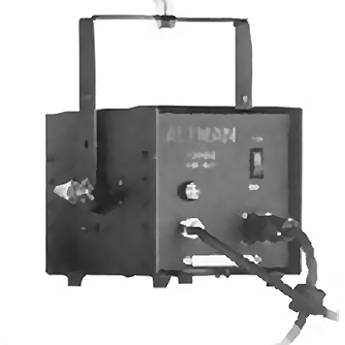 Altman Ballast with Yoke for UV-703 Blacklight (208-240V)