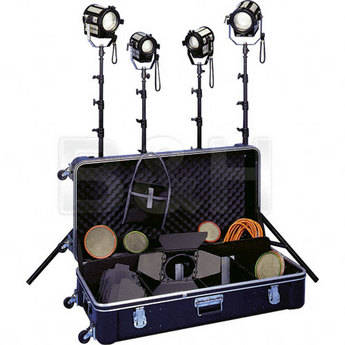 Altman Comm Pac Lighting Kit