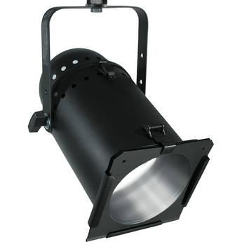 Altman Par 64AL Head, Black Aluminum