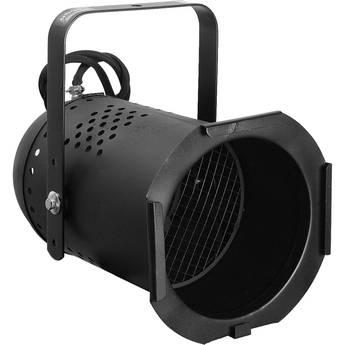 Altman PAR 64 - Black Steel - 300-1000 Watts (120VAC)