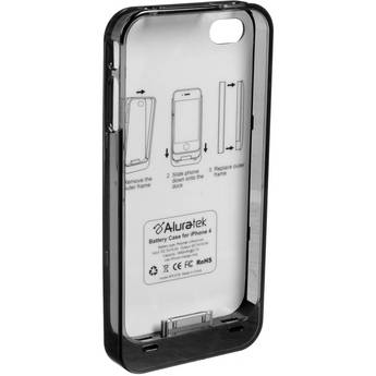 Aluratek Lithium-ion Battery Case