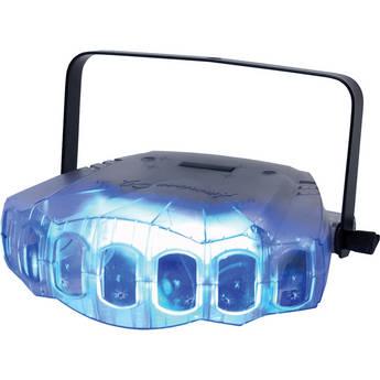 American DJ Jellyfish Effect LED Light (120VAC)