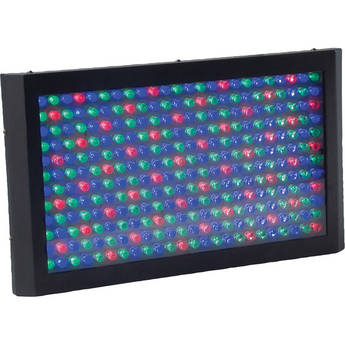 American DJ Mega Panel LED Color Panel (120VAC)