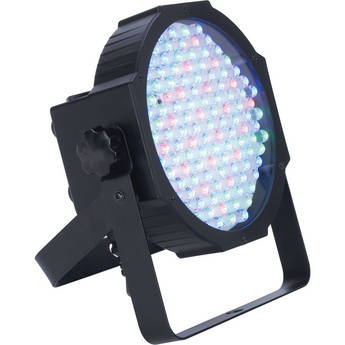 American DJ Mega Par Profile - RGB LED Par Can Lighting Effect