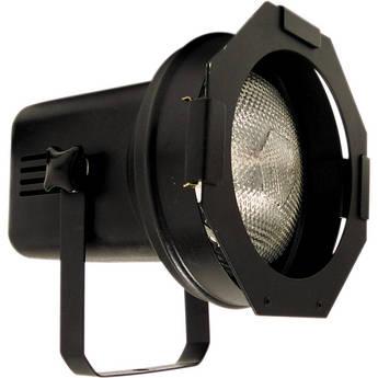 American DJ PAR38 Spot w/Lamp (Black) (120VAC)