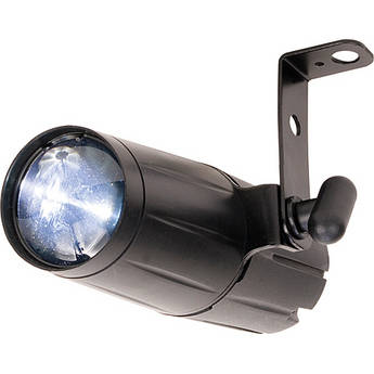 American DJ Pinspot LED 6/12 Degree Beam Angle (100-240VAC)