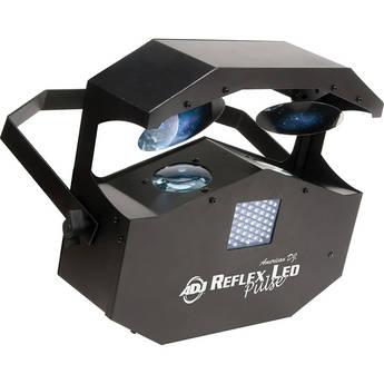 American DJ Reflex Pulse LED  Effects Light