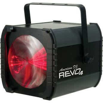 American DJ Revo 4 Moonflower (100-240VAC)