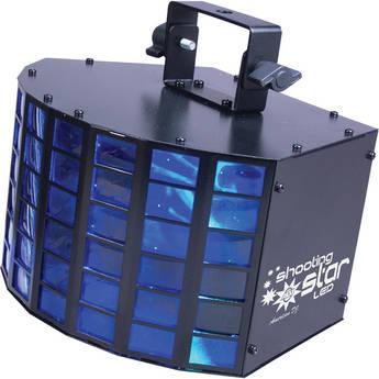 American DJ Shooting Star LED (100-240VAC)