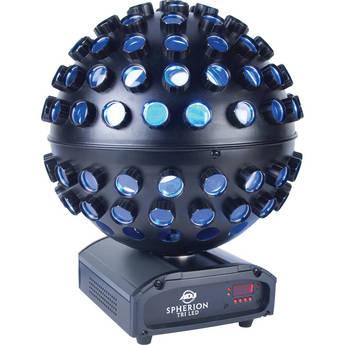 American DJ Spherion Tri LED Effects Light