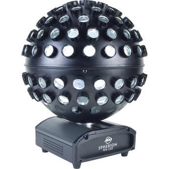American DJ Spherion White LED Effects Light