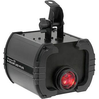 American DJ X Color LED Plus Color Changer (100-240VAC)