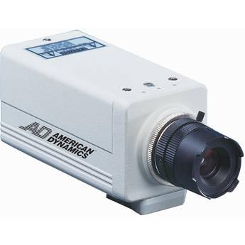 "American Dynamics ADC660P  1/3"" B/W CCD Camera (PAL)"