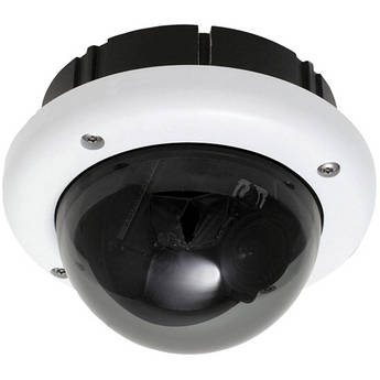 American Dynamics ADCDEH0309TN Discover Indoor/Outdoor High Resolution Mini-dome