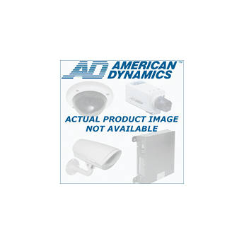 American Dynamics Dome Bubble for SpeedDome Ultra - Clear