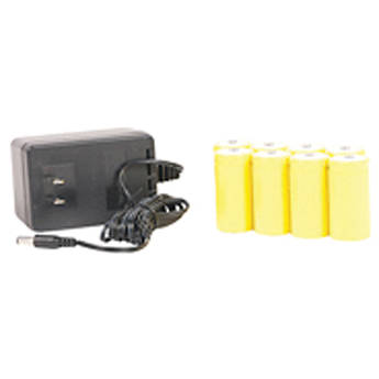 Anchor Audio RC-LBH Battery for the Little Big Horn