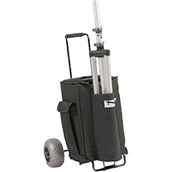 Anchor Audio SOFT-7500 Rolling Case