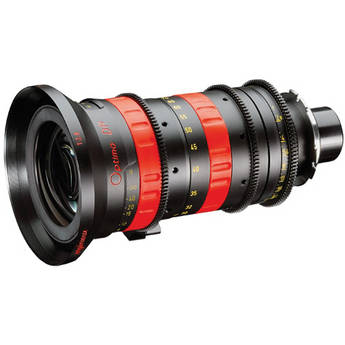 Angenieux Optimo DP Rouge 30-80mm Zoom Lens with PL Mount