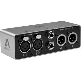 Apogee Electronics Duet Breakout Box
