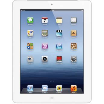Apple 32GB iPad with Wi-Fi + 4G LTE (3rd Gen, Verizon, White)
