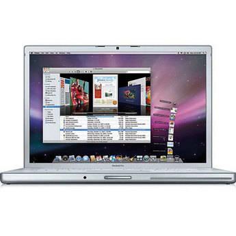 """Apple 15"""" MacBook Pro Notebook Computer"""
