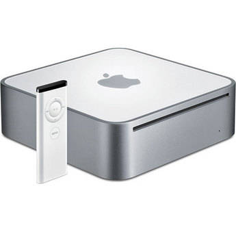 Apple Mac mini Desktop Computer (Mid 2007)