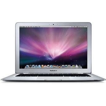Apple MacBook Air Notebook Computer