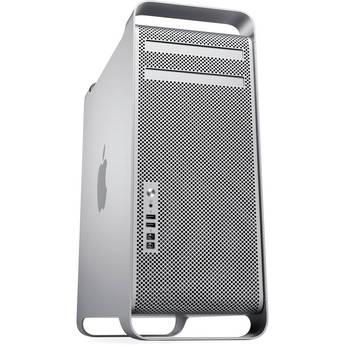 Apple Mac Pro Quad-Core Desktop Computer Workstation