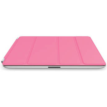 Apple iPad Smart Cover for the iPad 2 and new iPad (Polyurethane, Pink)