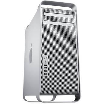Apple Mac Pro Intel Xeon Quad-Core Desktop
