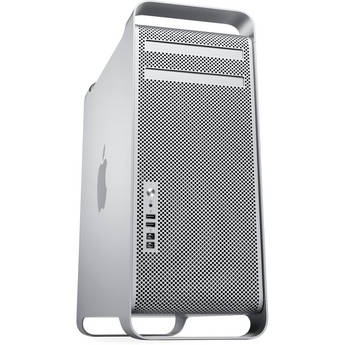 Apple Mac Pro MD771LL A Desktop OLD VERSION