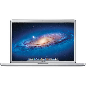 "Apple 15.4"" MacBook Pro Notebook Computer (750GB) (Hi-Res Anti-Glare Screen)"
