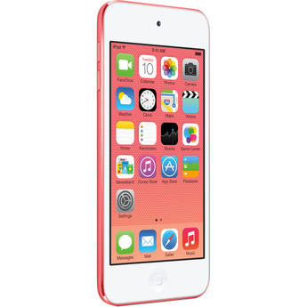 Apple 64GB iPod touch (Pink) (5th Generation)
