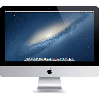 "Apple 21.5"" iMac Desktop Computer (Late 2012)"