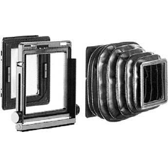 Arca-Swiss 6x9/4x5 F-Line Format Set - Wide Angle
