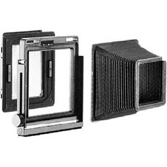 Arca-Swiss 4x5 Back for 6x9 F-Metric Format Set
