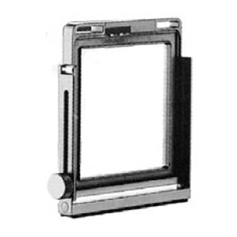Arca-Swiss 4x5 Format Frame for F-Line Metric