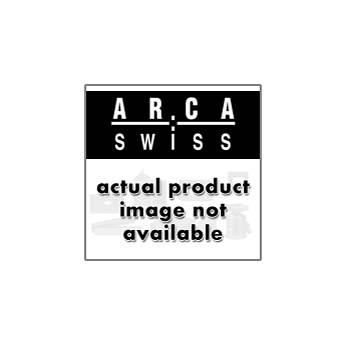 Arca-Swiss Filter Holder with Rod for Compendium Hood for 6x9 and 4x5 Cameras