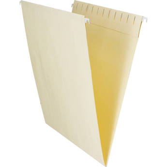 Archival Methods 26-150  Hanging File Folder (Letter Size 25 Pack)