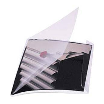 Archival Methods Side Lock Polypropylene Film Sleeves (120/220 50 Pack)