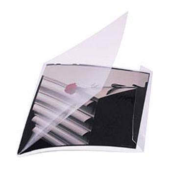 Archival Methods Side Lock Polypropylene Film Sleeves (120/220 50 Pack)