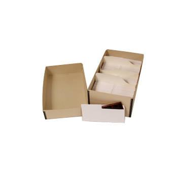 Archival Methods 31-400 Four-Up 35mm Negative File Kit